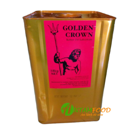 bơ úc golden crown 18 kg